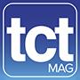 TCTMagazine Logo